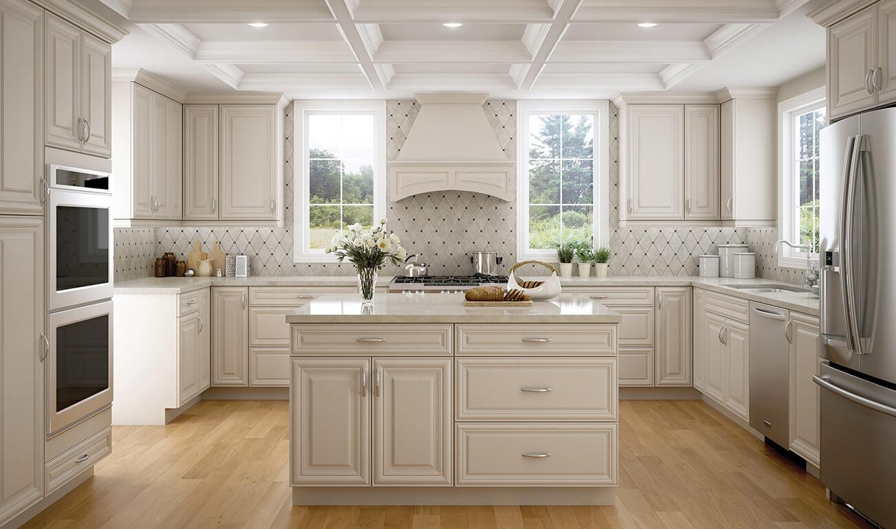 Harmony Pearl Kitchen